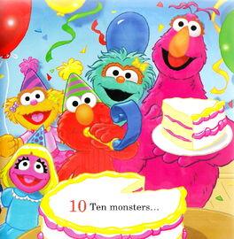 2009 count to ten 10b