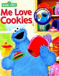 Me Love Cookies
