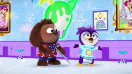 Episode 210: Chicken Round-Up / Summer's Snow Cone Stop