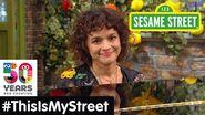 Sesame Street Memory Norah Jones ThisIsMyStreet