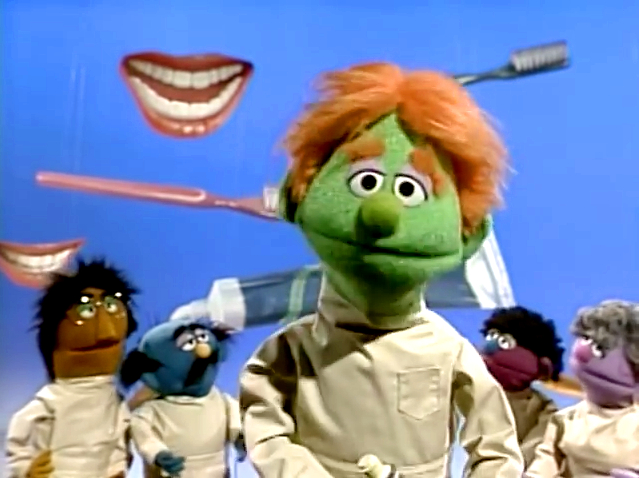 The Singing Dentists
