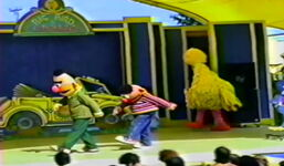 Big bird and company 9
