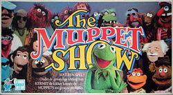 Dutch muppet show game clipper 2