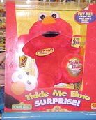 Ticklesuprise