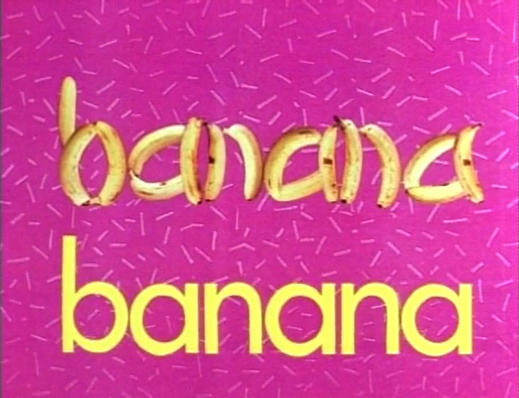 Banana (song)