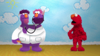 Elmo's World: Doctors (2020)
