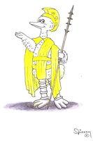 Bird-King