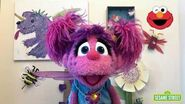 Sesame Street Emotions Dance Abby's Dance Party 2