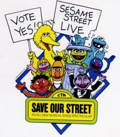 Save Our Street