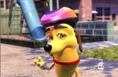 Bernie (dog)