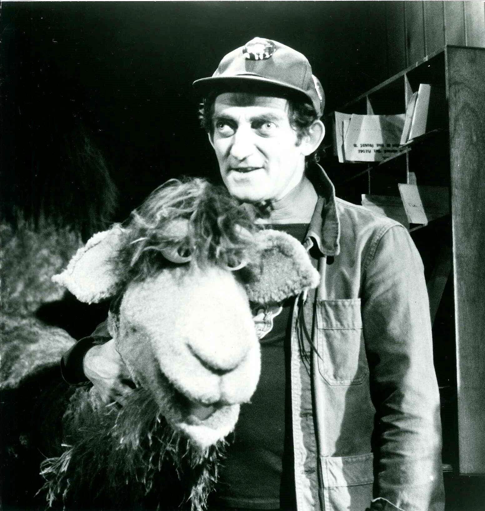 Episode 518: Marty Feldman