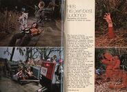 Tv guide 1972 april 22 Muppet Musicians of Bremen article 1