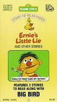 Ernie's Little Lie (video)