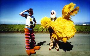Big bird caroll spinney kermit love.jpg