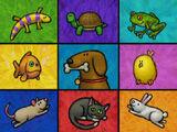 Elmo's World: Pets