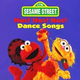 Hot! Hot! Hot! Dance Songs (CD).jpeg