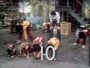 Joe Namath 10 to 1