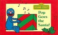 Pop Goes the Santa!