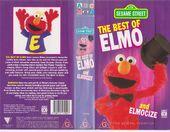 Elmodouble Aus VHS