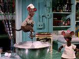 Rat Scat (Something's Cookin')