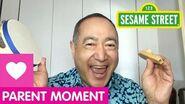 Sesame Street Laugh and Smile Parent PSA
