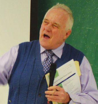 Charles Hirsch