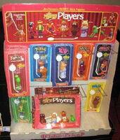 Fisher price display stick