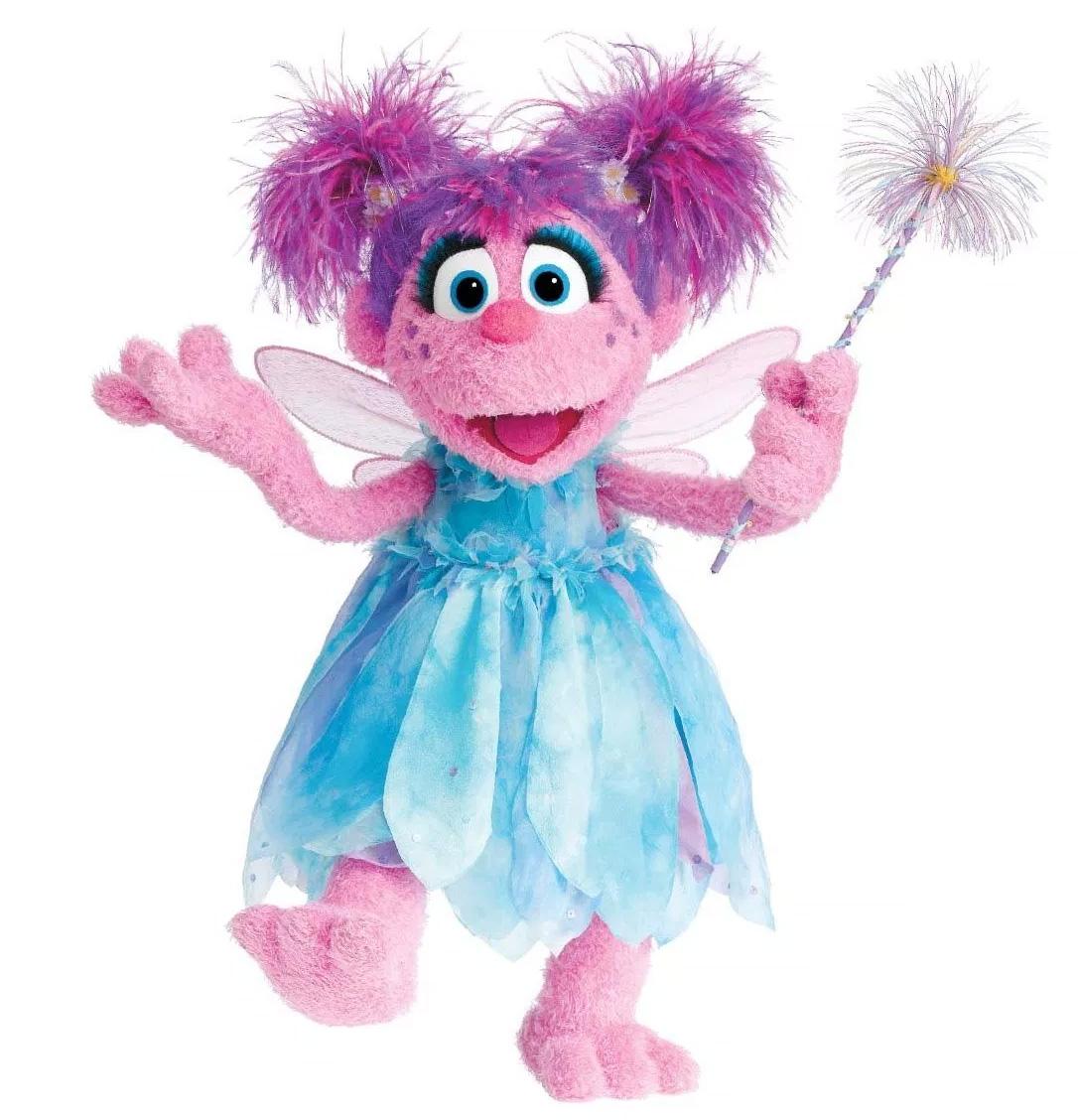 Abby Cadabby Muppet Wiki Fandom