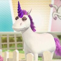 Abbyfairy-unicorn
