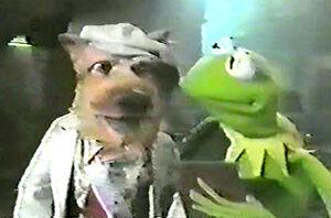 Kermit&Ace