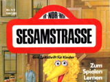 Sesamstrasse (magazine)