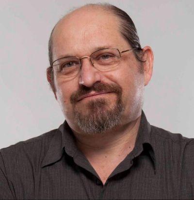Steve Morgenstern