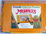 Crayola Colorfun Theater