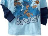 Sesame Street T-shirts (Old Navy)