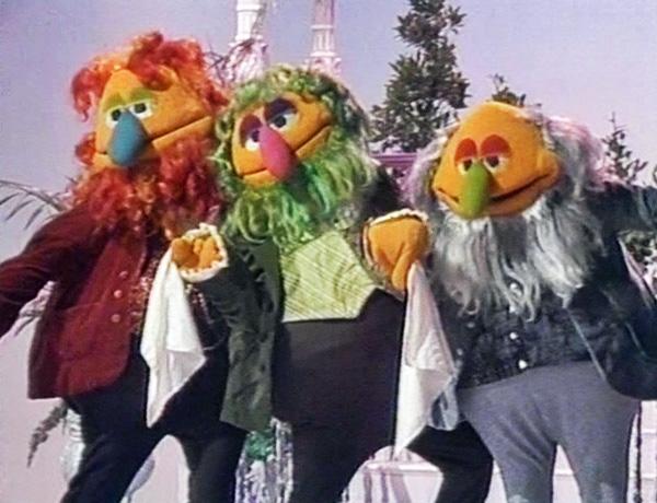 Trolls (Muppet Show)
