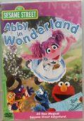 Abbyinwonderland HVN DVD