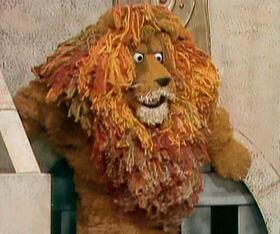 Sundance Muppet Show lion.jpg