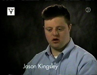 Jason Kingsley