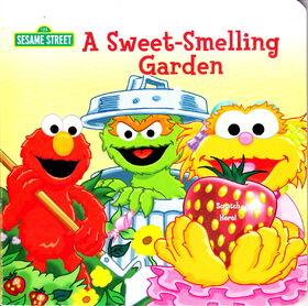 A sweet smelling garden.jpg