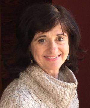 Maria O'Meara
