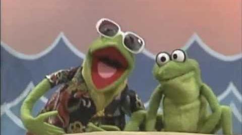 "Sesame_Street_""Caribbean_Amphibian""_with_Kermit"