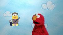 Elmo's World: Newspapers