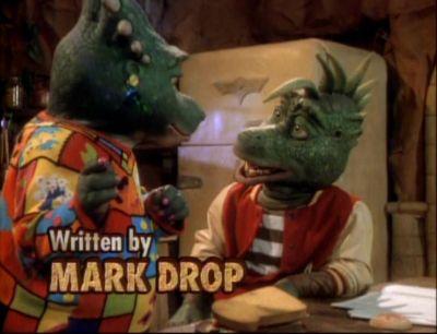 Mark Drop