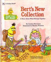 Bert's New Collection