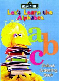 Cbook.LetsLearntheAlphabet2004