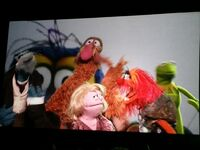 D23 puppeteer demo Pokey