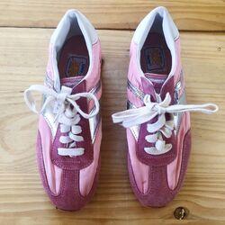 Keds piggy running shoes 1
