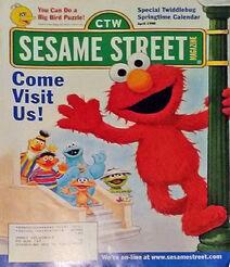 Ssmag April 1998