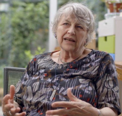 Valerie Charlton