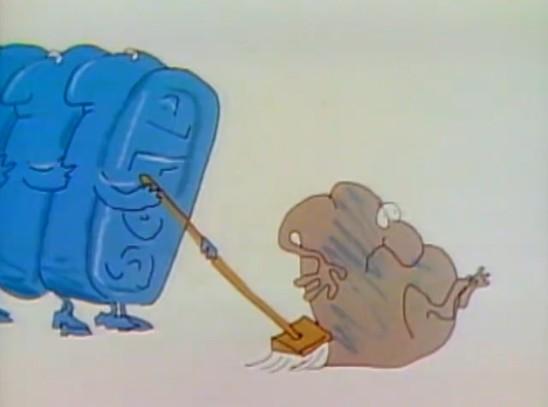 Wash Your Hands (cartoon)